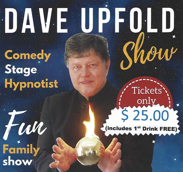 Dave Upfold Show